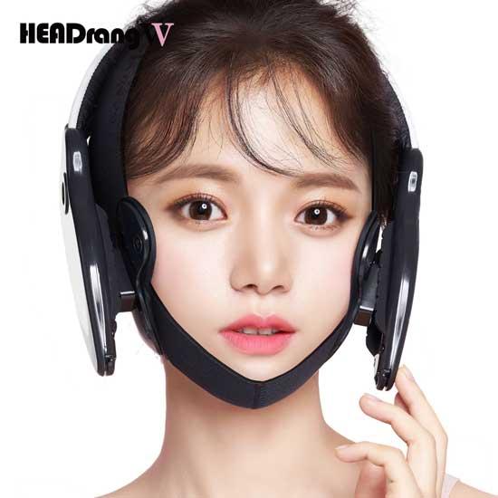 [헤드랑] 여배우의 특허받은 얼굴관리기구 헤드랑W