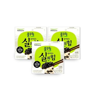 [풀무원]검은콩 생나또 세트(2팩x12개)/24팩