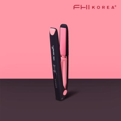 예약판매 [FHIKOREA] 마르세이유 무선 미니 고데기