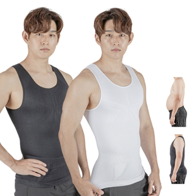 라인공사 퍼펙트핏메이커 남자보정속옷