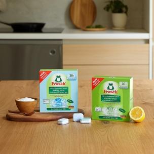프로쉬 독일 친환경 식기세척기세제 3개 묶음
