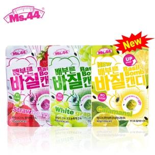 [미스사사] 배부른 바질_치아 캔디 3봉지
