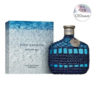 존바바토스 아티산 블루 EDT 125ml
