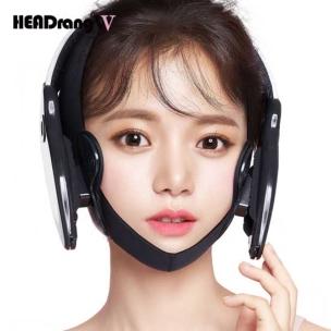 [헤드랑] 여배우의 특허받은 얼굴관리기구_블랙